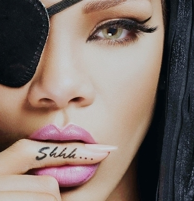 beautiful, eyes, girl, hot, i hate you rihanna ;), rihanna - inspiring picture on Favim.com
