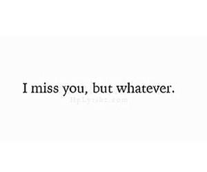 whatever