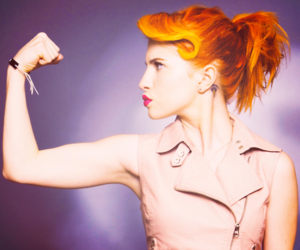 hayley willians paramore
