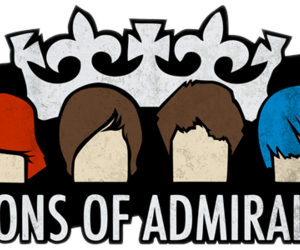sons of admirals