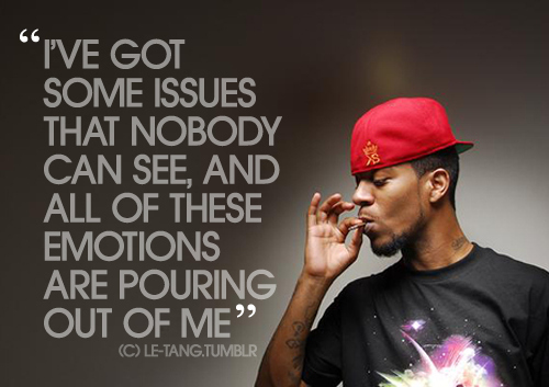 Kid Cudi Quote: 1000+ Images About Hip Hop On Pinterest