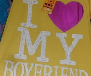 i ♥ my boyfriened