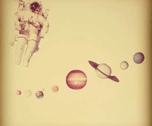space infinity planets