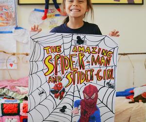 spiderg girl