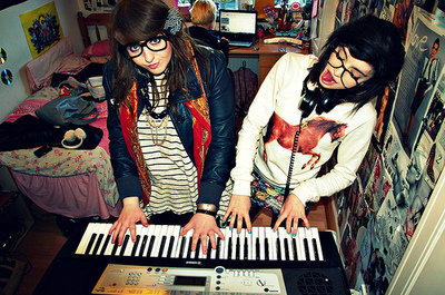 Hipster Fashion on Colorful  Cute  Fashion  Girls   Glasses  Hipster   Inspiring Picture