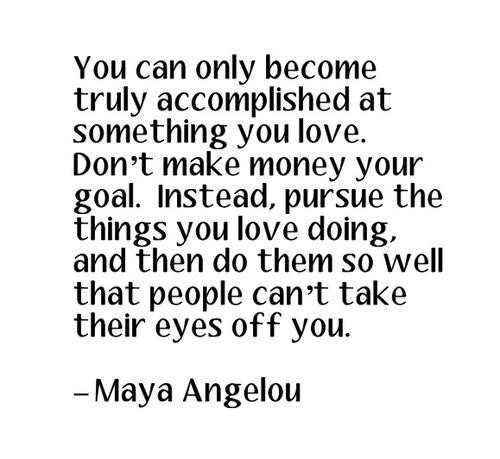 Maya angelou famous popular quotes and sayings people about work ...
