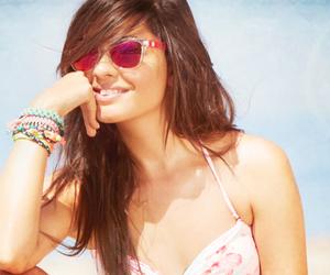 紫外線防止スプレイ 頭 画像