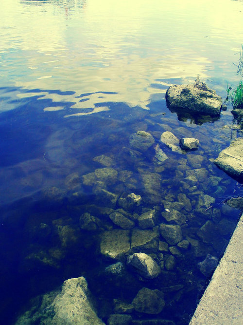 Don__t_throw_rocks_in_the_river_by_frankielovesmcr-d3kyfx6_large