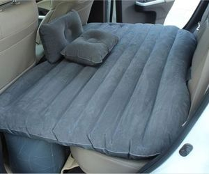 backseat mattress