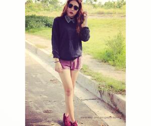 fashion ootd blogger