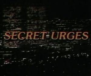 secret urges