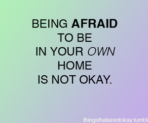 is not okay