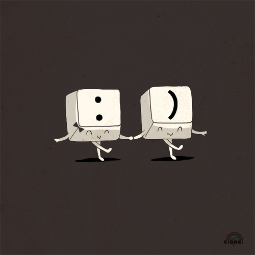 Cute-dance-geek-happy-illustration-keys-favim.com-104312_large
