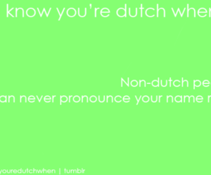 pronounce name right