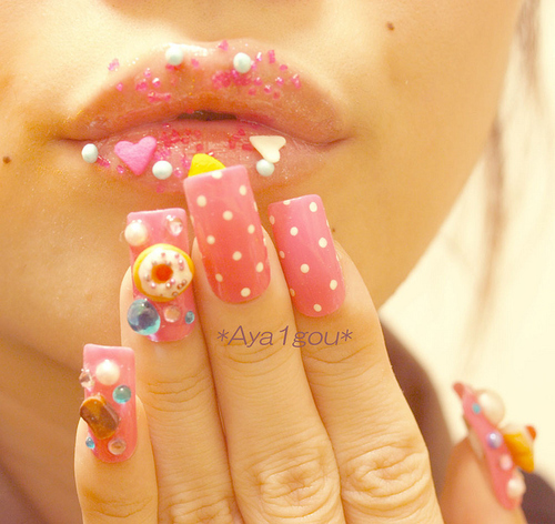 Candy-cute-girl-nails-pink-favim.com-110200_large