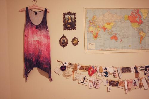 Bedroom-hanger-map-nebula-picture-favim.com-110785_large