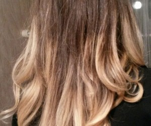 hair color ombré