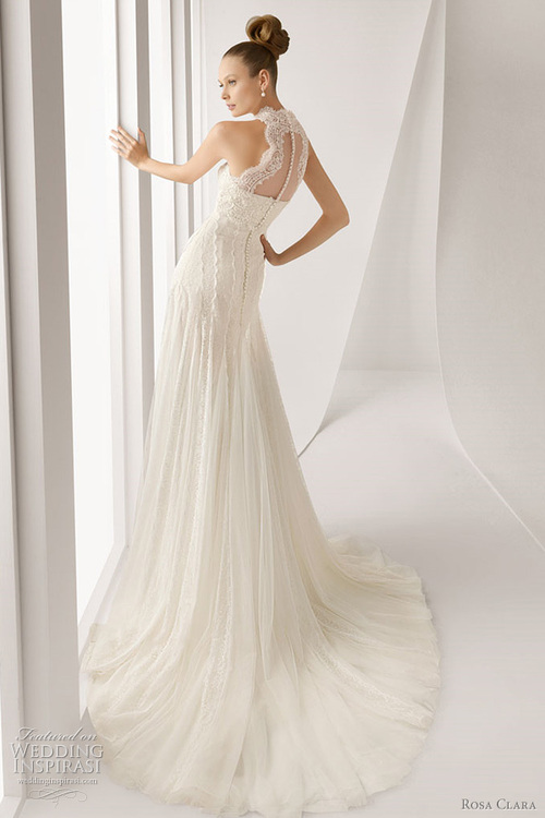 Rosa Clara Wedding Dresses California 7