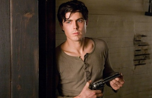 Casey Affleck   The Assassination of Jesse James by the Coward Robert Ford   The FanCarpet