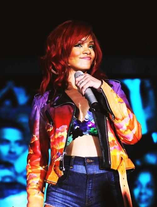 oh my Rihanna