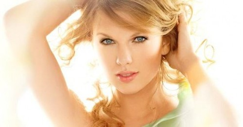 Taylor Swift\'s 2011 CoverGirl Campaign Photoshoot Picture 5