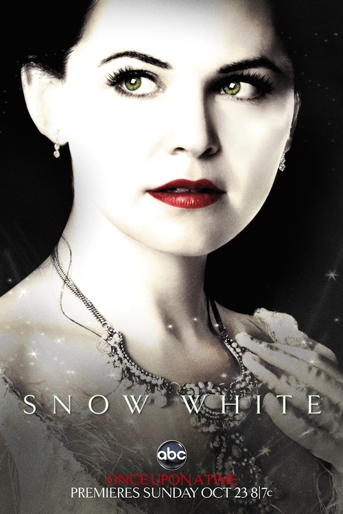 5 Posters from Once Upon a Time - Once Upon A Time Photo (23884320) - Fanpop