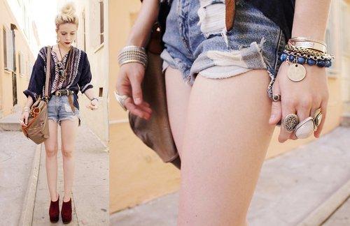 Nuotraukos, kurias įkėlė LOOKBOOK.nu - Girls Selected Looks, March 2011