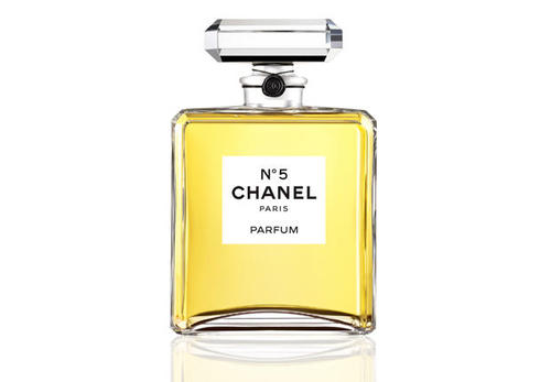 Fairy Ladies: I 90 anni di Chanel N°5