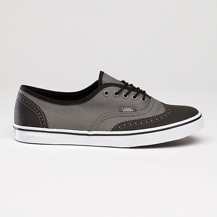 Product: Printed Oxford Authentic Lo Pro