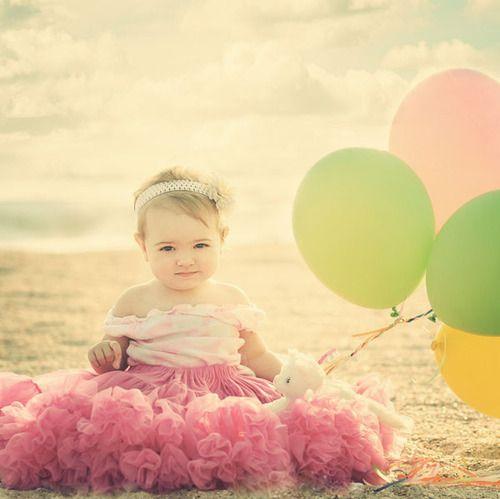 This Is My Wishlist : Balloon PhotoshoOt :)