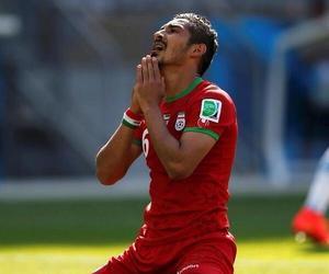 Reza Ghoochannejhad's 2014 World Cup