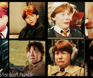 rupert's many faces