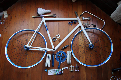 Fixie Bicycle Parts Best Seller Bicycle Review