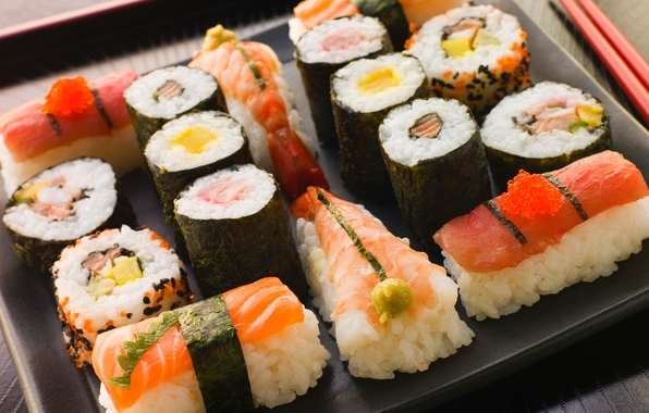The Best Sushi Restaurants in Shinjuku: A Fish-Lover's Guide