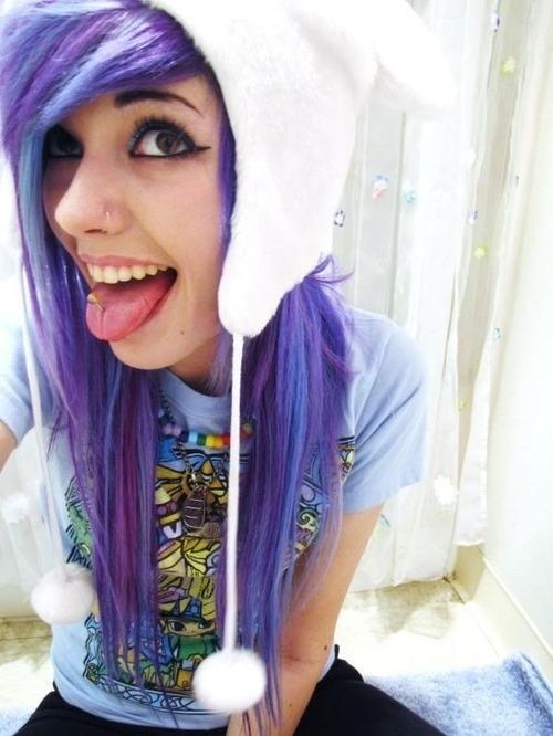 Blue-hair-leda-leda-monster-bunny-piercing-purple-hair-favim.com-110367_large