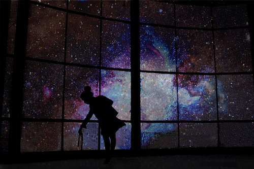 galaxy by sarah ayu aulia rahma | Flickr - Photo Sharing!