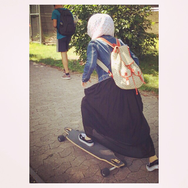 Hijab Sw G We Heart It Free Girl And Hijab
