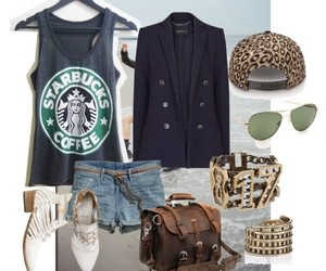 look fashion outfit