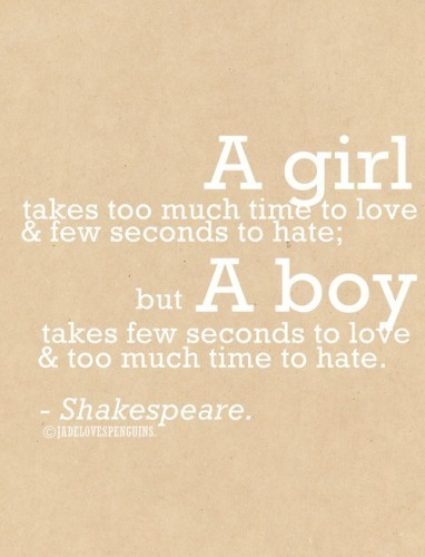 Shakespeare Love Quotes. QuotesGram. 1000+ Images About William Shakespeare  On Pinterest