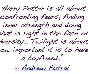 harry potter