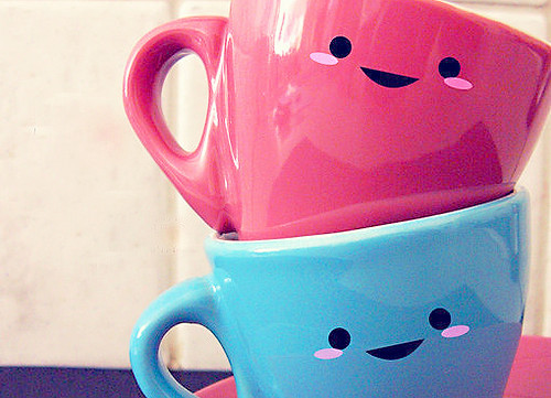 Happy,smiling,tea,cute,blue,cup-75e41fdc4f832a8edd91ffe42dcd6d4a_h_large