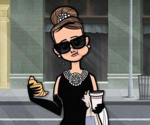 bonequinha de luxo