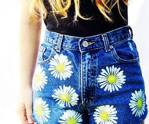 •Daisy Shorts•