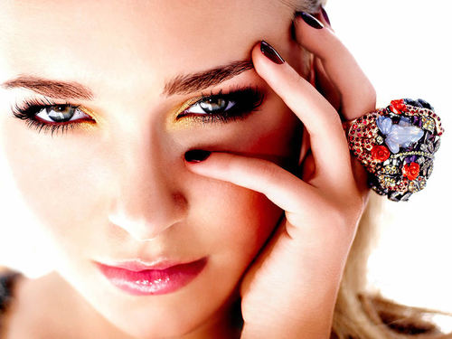 Hayden Panettiere's Beautiful