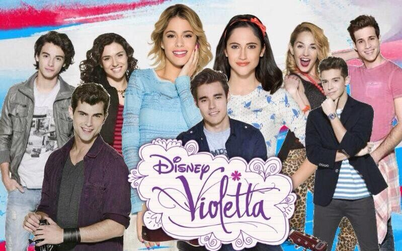 Violetta cast   Violetta <3   Pinterest   The o'jays and Chang'e 3