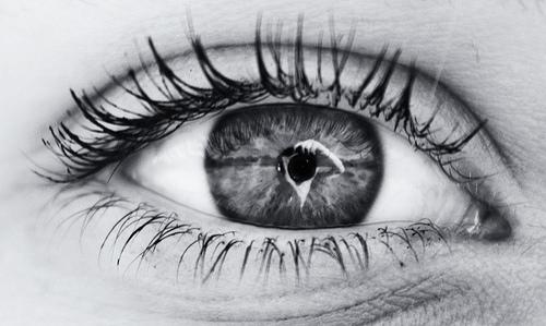 eye eyes heart amazing don know god