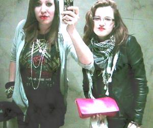 brunettes