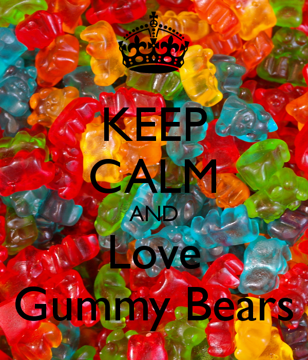 Gummy Bear Song Wallpaper