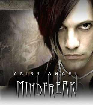 criss angel - Google slike