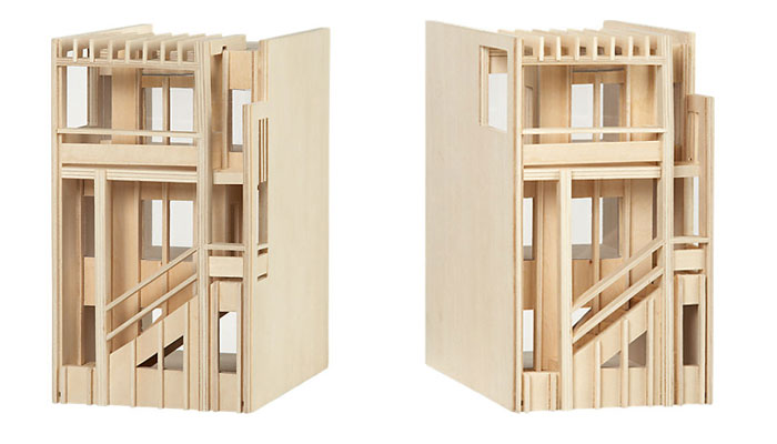 furniture. gifts for architecture students to stimulate them in